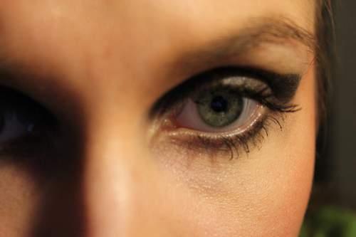 Eye Makeup Allergy Symptoms Allergy Symptoms Org