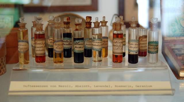 Essential Oil Allergy Allergy Symptoms Org