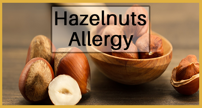 How To Cure A Tree Nut Allergy Naturally